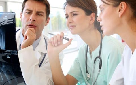 The Hospital Team