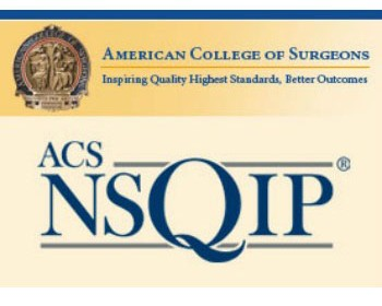 NSQIP – Why These Five Letters May Make Surgery a Safer Experience