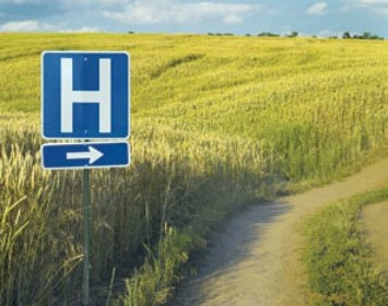 Rural Hospital Closings Prove Fatal