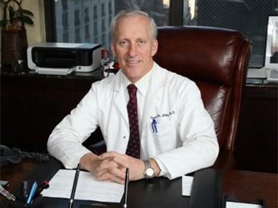 Dr. Daniel M. Libby
