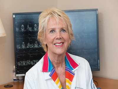 Dr. Nancy Kemeny